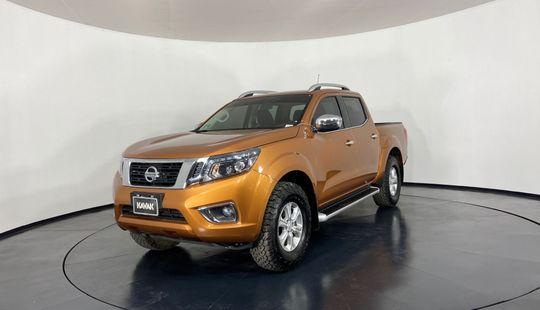 Nissan NP300 Frontier Platinum LE-2020