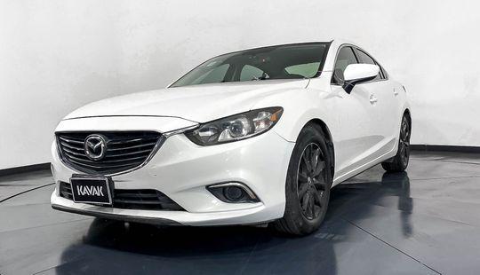Mazda 6 i Sport-2015