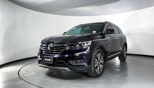Renault Koleos Minuit-2019