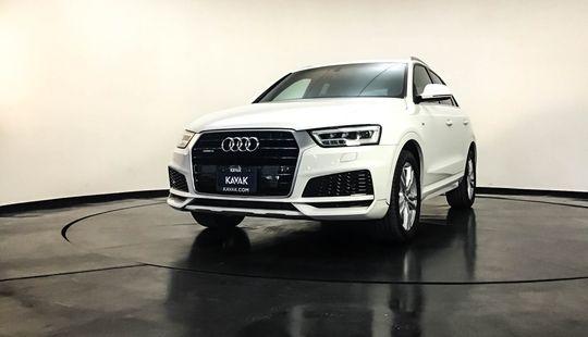 Audi Q3 S Line 2018