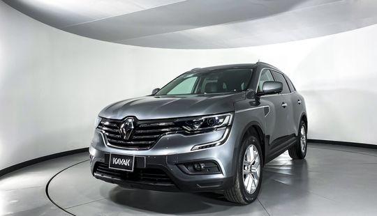 Renault Koleos Bose-2017