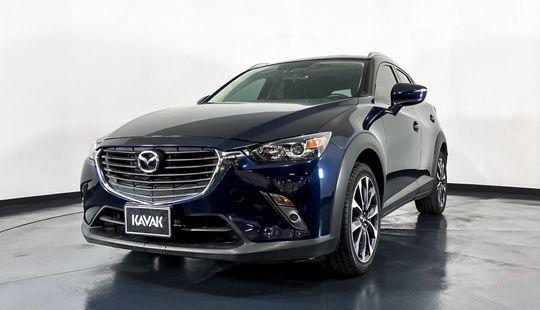 Mazda CX-3 I Sport-2018