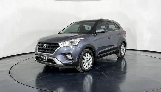 Hyundai Creta GLS-2019