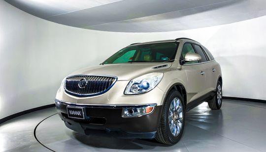 Buick Enclave Enclave 3.6l-2012