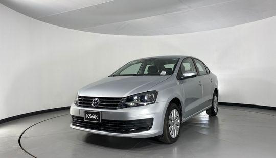 Volkswagen Vento Starline-2017