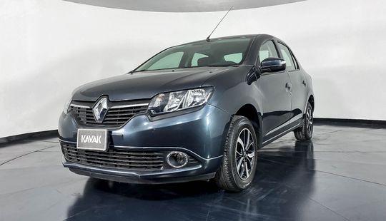 Renault Logan Intens-2018