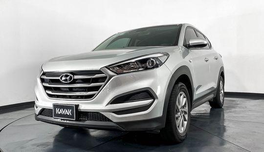 Hyundai Tucson GLS-2016