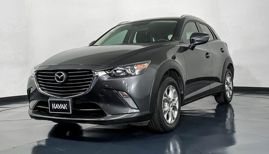 Mazda CX-3 I-2018
