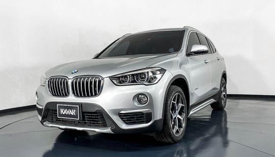 BMW X1 20i X Line-2016