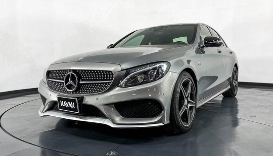 Mercedes Benz Clase C C450-2016