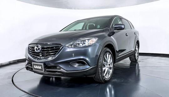 Mazda CX-9 Sport 2014