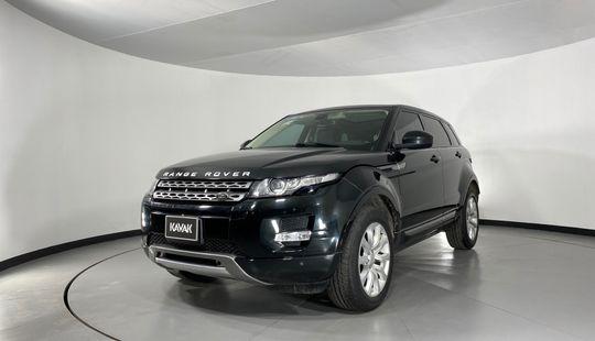 Land Rover Range Rover Evoque Pure Tech-2015