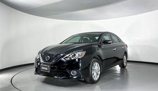 Nissan Sentra Advance-2018