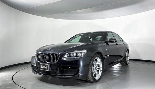 BMW Serie 7 740i-2014