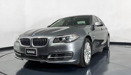 BMW Serie 5 520i-2014
