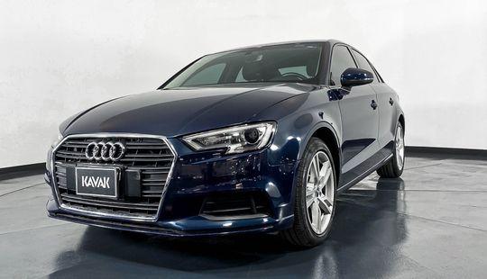 Audi A3 Dynamic-2017