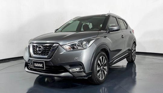 Nissan Kicks Advance-2018