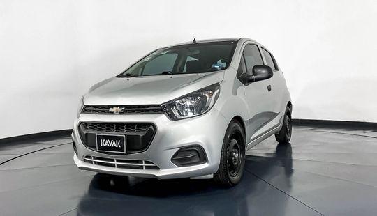 Chevrolet Beat LT-2018