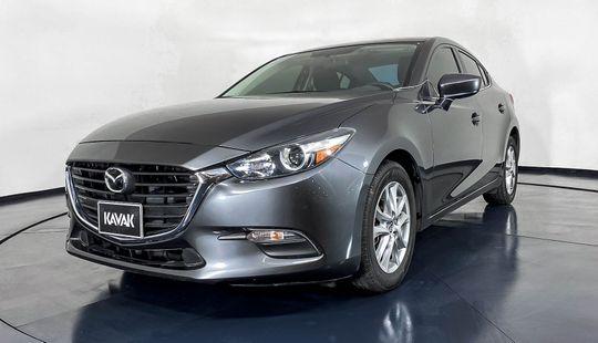 Mazda 3 i Touring-2018