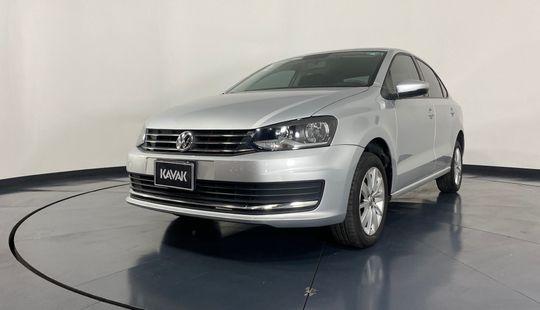 Volkswagen Vento Comfortline-2020