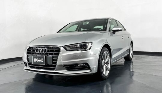 Audi A3 Attraction 1.8T-2014