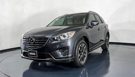 Mazda CX-5 I Grand Touring-2016