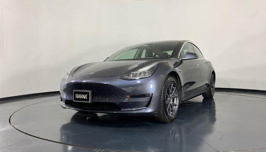 Tesla Model 3 Autonomía Estandar Plus-2019