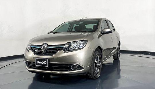 Renault Logan Intens-2019