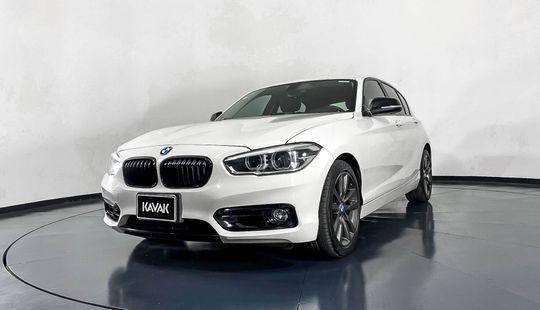BMW Serie 1 Hatch Back 120i Urban Line-2016