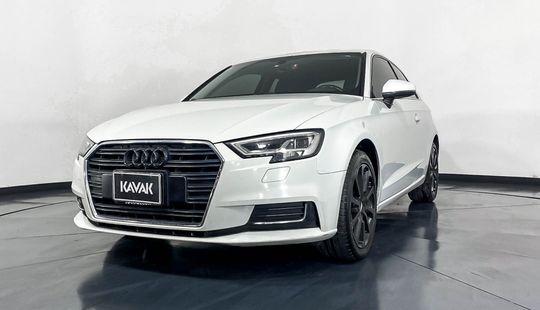 Audi A3 Hatch Back Select-2017