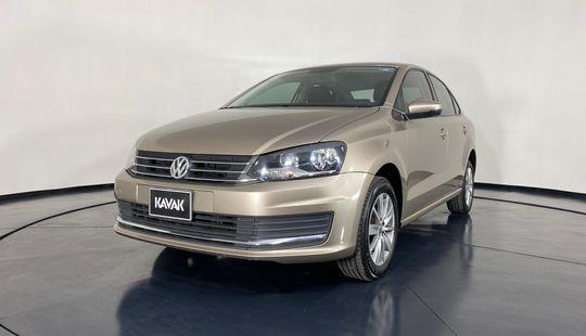 Volkswagen Vento Comfortline-2019
