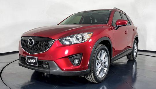 Mazda CX-5 S Grand Touring-2015