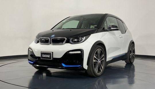 BMW i3 Hatch Back i3 Sport Eléctrico-2019