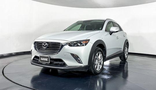Mazda CX-3 I Sport-2017