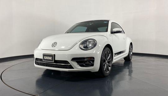 Volkswagen Beetle Hatch Back Sportline-2017