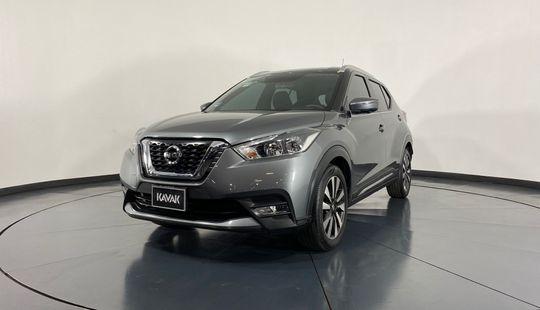 Nissan Kicks Exclusive-2018