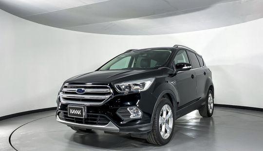 Ford Escape Trend Advance-2018