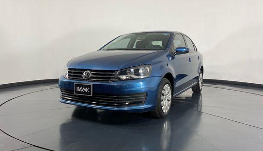 Volkswagen Vento Starline-2018