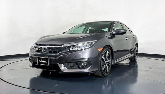 Honda Civic Touring-2018