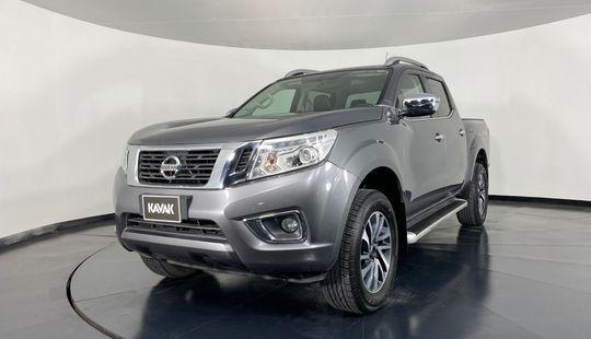 Nissan NP300 Frontier LE-2018