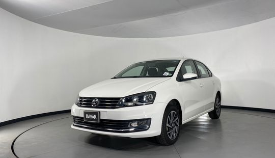 Volkswagen Vento Sound-2018