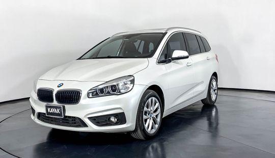 BMW Serie 2 220i Gran Tourer Luxury Line-2017