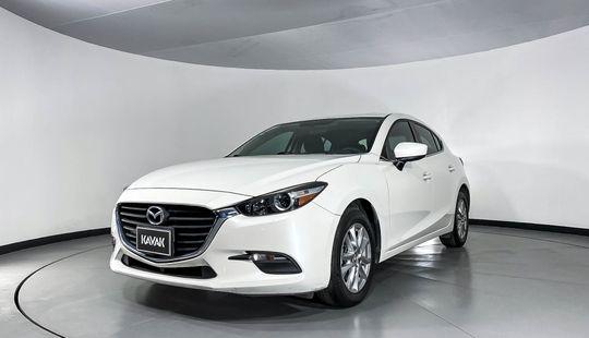 Mazda 3 HB I Touring 2.5l-2017