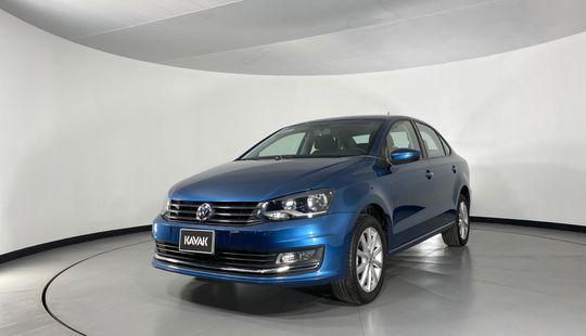 Volkswagen Vento Highline-2019