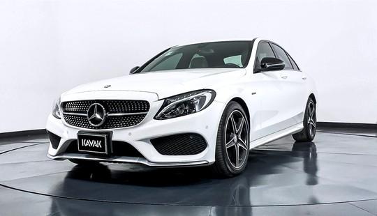 Mercedes Benz Clase C C43-2017