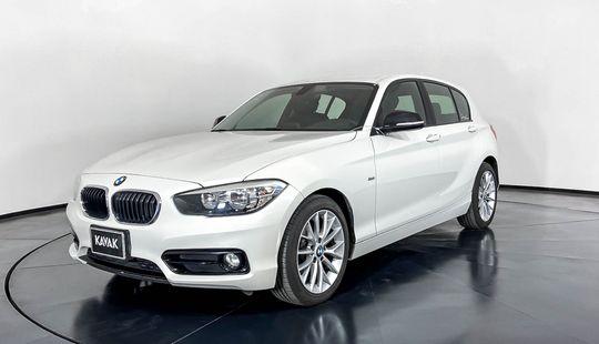 BMW Serie 1 HB 118i Sport Line-2018