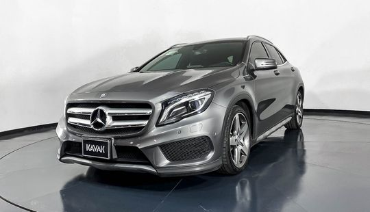 Mercedes Benz Clase GLA GLA 250 CGI Sport-2016