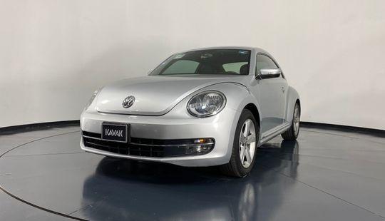 Volkswagen Beetle Hatch Back Sport-2016
