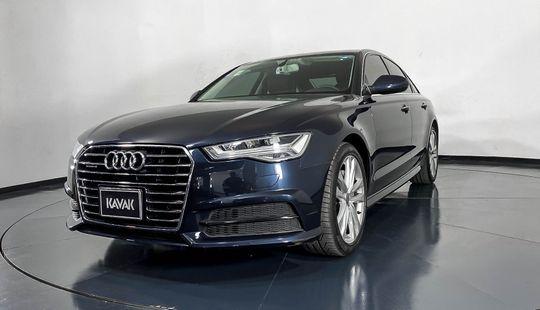 Audi A6 Elite 2.0T-2018