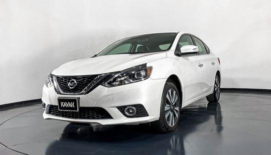 Nissan Sentra Exclusive-2018